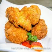 Resep Olahan Ayam Terbaru icon