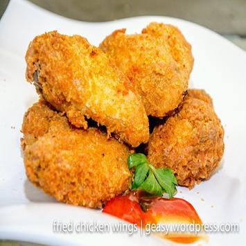 Resep Olahan Ayam Terbaru apk screenshot