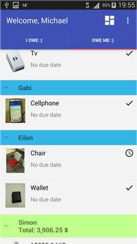 Yudaleh apk screenshot