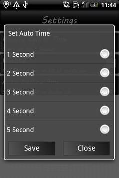 Auto Call Picker apk screenshot