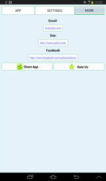 Locker App screenshot 5