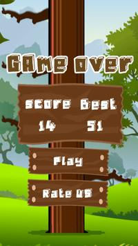 Timber Woods screenshot 4