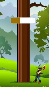 Timber Woods screenshot 2