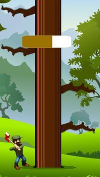 Timber Woods screenshot 3