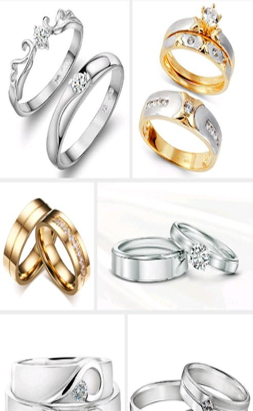 Wedding Ring Design 2018 For Android Apk Download