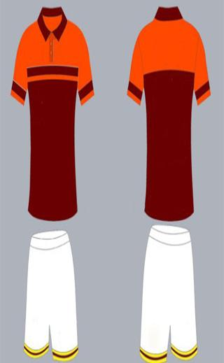 Free aplikasi download Futsal jersey design