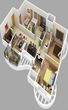 New 3D Design House 2018 screenshot 1