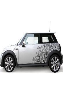 New Car Sticker Design screenshot 3