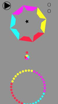 Colors Switch Pro apk screenshot