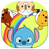 Draw Tsum Tsum Characters Easy For Android Apk Download
