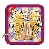 Animal Line - Animal Link icon