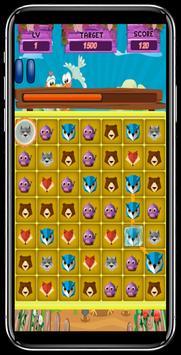 Animal Line - Animal Link screenshot 4