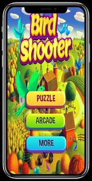 Bird Shooter poster
