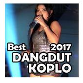 Dangdut Koplo Terlaris 2017 icon