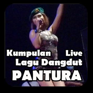 Kumpulan Lagu DANGDUT PANTURA poster