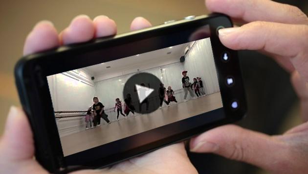 Lagu Zara Leola Video Dance screenshot 1