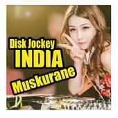 Lagu DJ India Muskurane 2017 icon