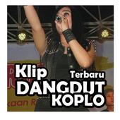 Video Klip DANGDUT KOPLO icon