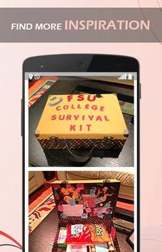 DIY Lovely Graduation Gift apk screenshot