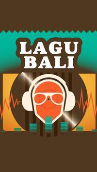 Lagu Bali Terbaru poster