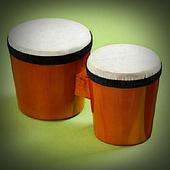 Virtual Bongo Drum icon