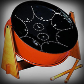 Virtual Steel Drums icon