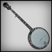 Virtual Banjo icon
