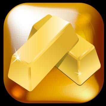 Gold 金のお守り apk screenshot