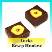Resep Hunkwe Terbaru icon