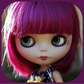 Doll Live Wallpaper icon