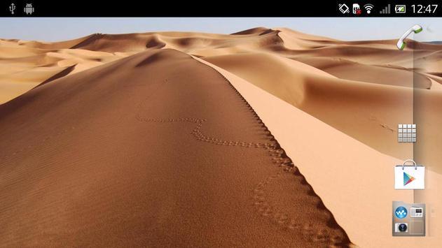 Desert screenshot 2