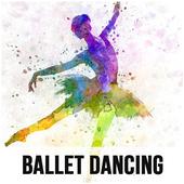 Ballet Dancing Video icon