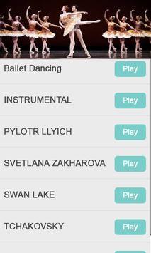 Ballet Dancing Video poster