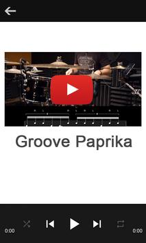 Drum Lesson Videos screenshot 1