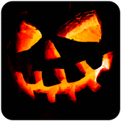 Scary Halloween Sound 2017 icon