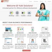 Yukti Solution Private Limited icon