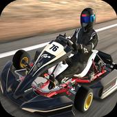 Kart Racing Free Speed Race icon