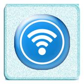 WiFi Status(Link Speed) Widget icon