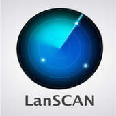 LAN Scan - Network Device Scan icon