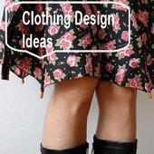 Clothing Design IDeas icon