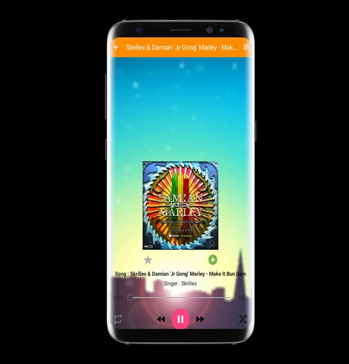 Flac lossless Music Player for Android - APK Download