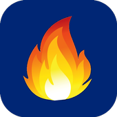 Fire Touch icon