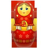 Причуды бабьего царства icon