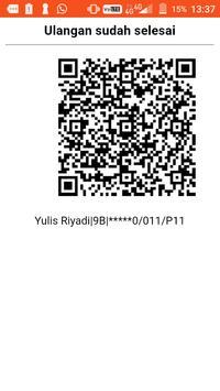 PAS Ganjil Basa Sunda kelas 8 screenshot 4