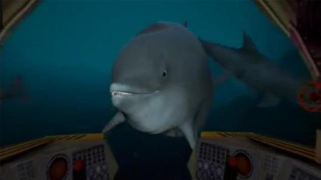 VR Shark Attack Underwater for Android - APK Download