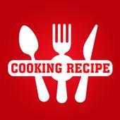 Cooking Recipe - Recetas de Cocina América Latina icon