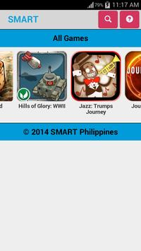 Smart Philippines Player poster