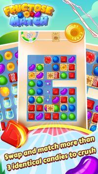 Fructose Match screenshot 1