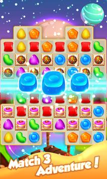 Yummy jelly Quest screenshot 4