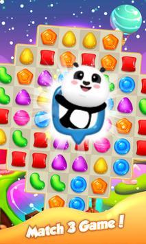 Yummy jelly Quest screenshot 6